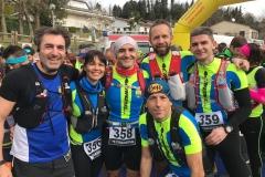Trail Casola Valsenio