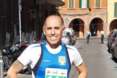 Pietro virtual run