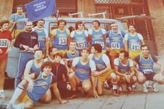 Bologna-Zocca-1979-Podistica-Porta-Saragozza